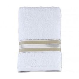 Πετσέτα Σώματος (70x140) Nef-Nef Vogue 2 White/Green