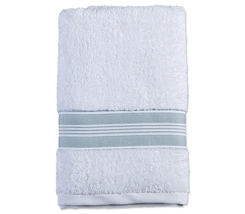 Πετσέτα Σώματος (70x140) Nef-Nef Vogue 2 White/Blue