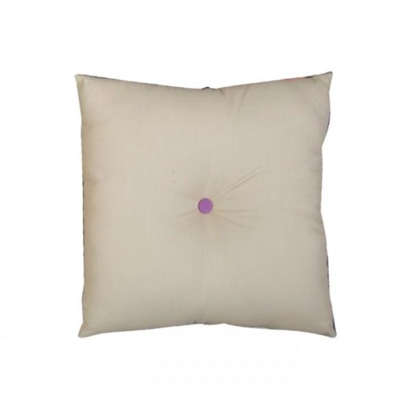 Διακοσμητικό Μαξιλάρι (45x45) Nef-Nef Solid Linen