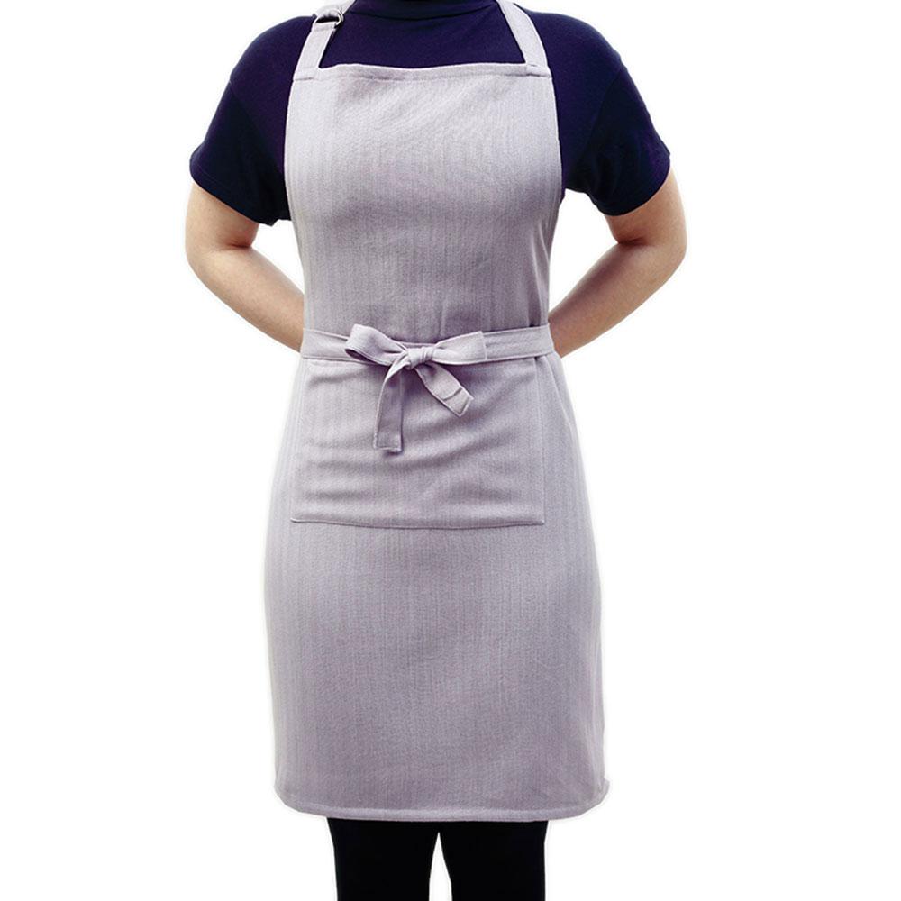 Ποδιά Κουζίνας Melinen Solid Lilac