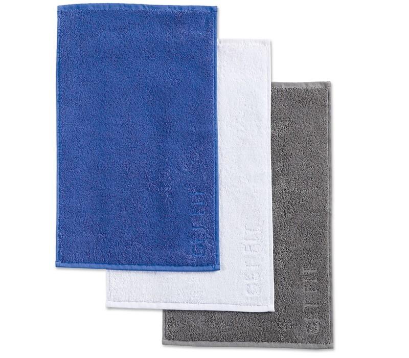 Πετσέτες Χεριών Γυμναστηρίου (Σετ) Nef-Nef Gym Blue-Grey home   μπάνιο   πετσέτες μπάνιου