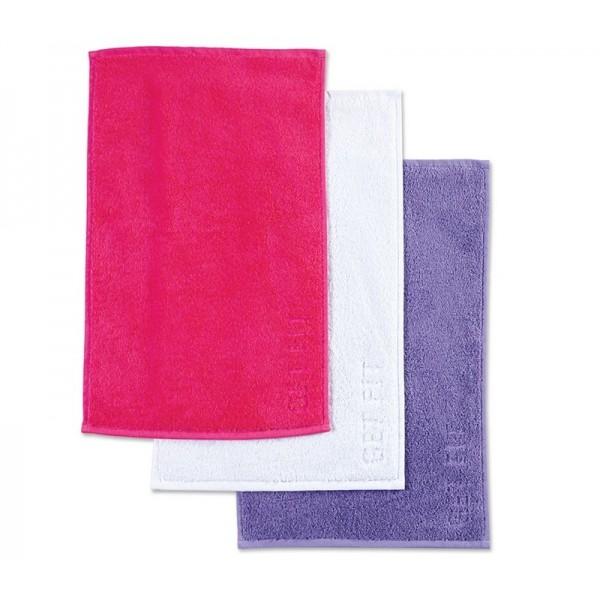 Πετσέτες Χεριών Γυμναστηρίου (Σετ) Nef-Nef Gym Fuchsia