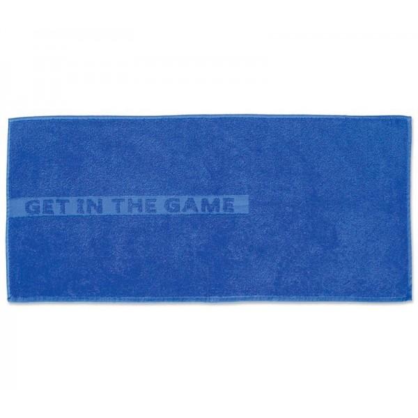 Πετσέτα Πάγκου Γυμναστηρίου Nef-Nef Gym Blue