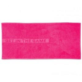 Πετσέτα Πάγκου Γυμναστηρίου Nef-Nef Gym Fuchsia