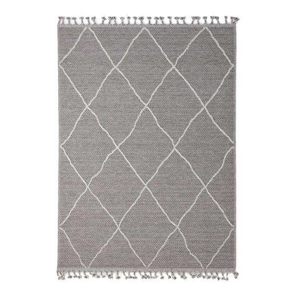 Χαλί All Season (160x230) Royal Carpets Linq 7439A Grey