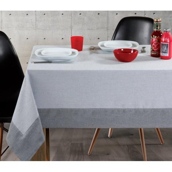Τραπεζομάντηλο (145x250) Nef-Nef Kitchen Norma Grey