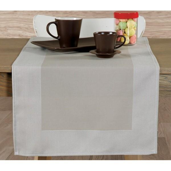 Τραβέρσα Nef-Nef Kitchen Norma Linen