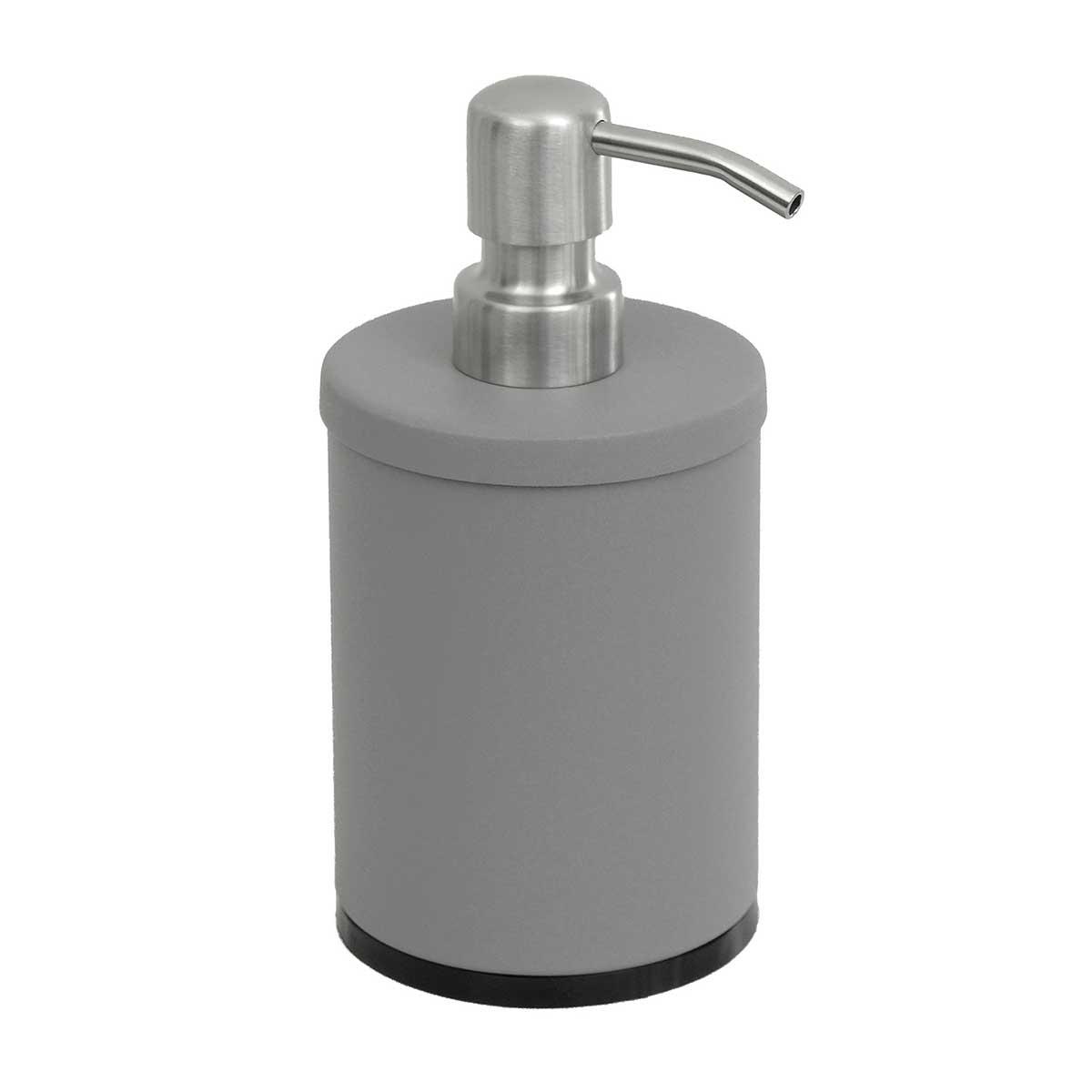 Δοχείο Κρεμοσάπουνου PamCo 90-163 Concrete Grey Matte