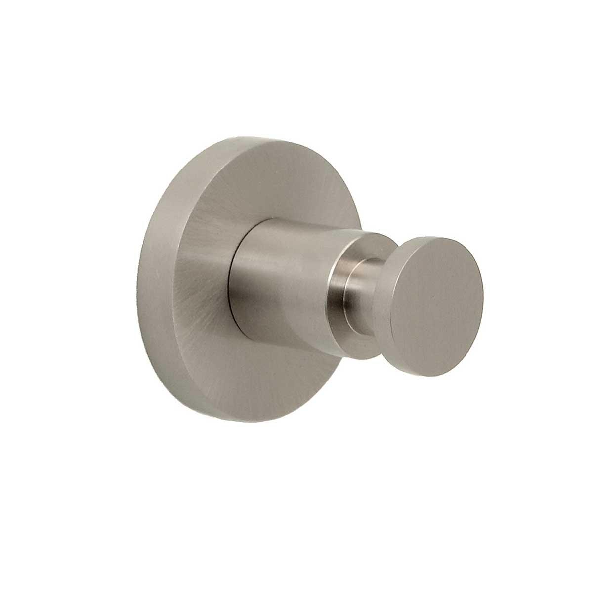 Κρεμαστράκι Τοίχου PamCo 12-011 Satine Nickel