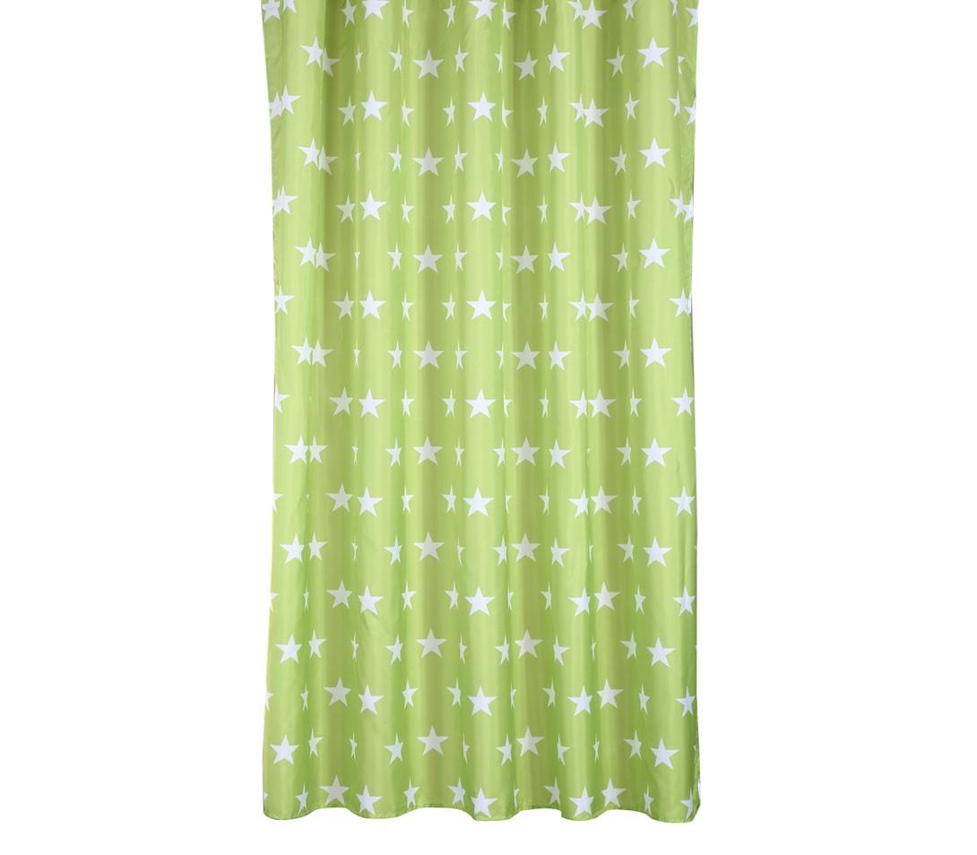 Κουρτίνα Μπάνιου (180x180) Nef-Nef Realta Green