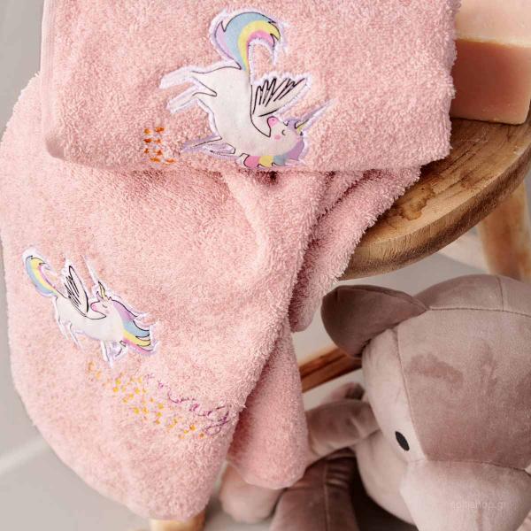 Παιδικές Πετσέτες (Σετ 2τμχ) Palamaiki Pegasus