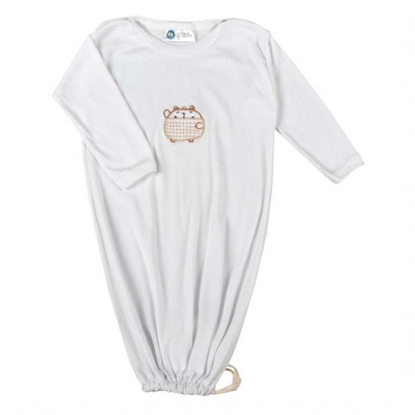 Βρεφικό Φορμάκι-Σάκος Κόσμος Του Μωρού 0023 Bobos Εκρού