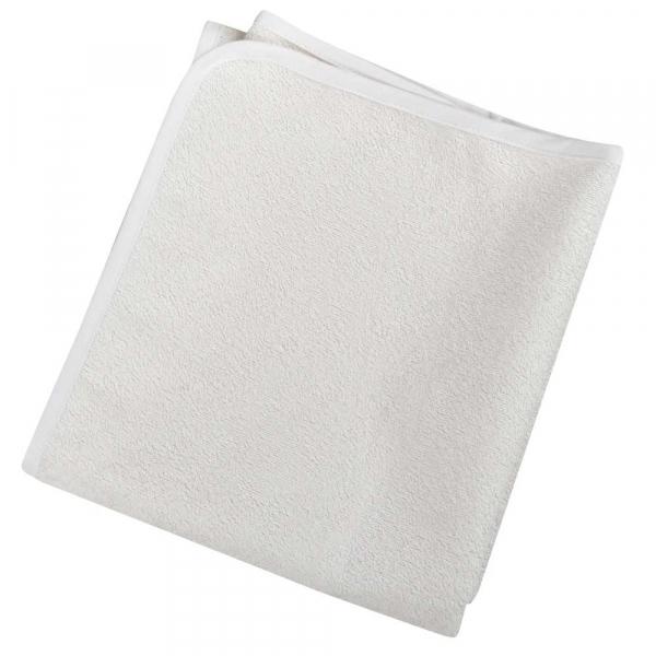 Βρεφικό Σελτεδάκι (40x60) Κόσμος Του Μωρού 0621 Λευκό
