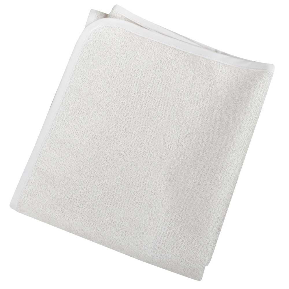 Βρεφικό Σελτεδάκι (60×80) Κόσμος Του Μωρού 0622 Λευκό