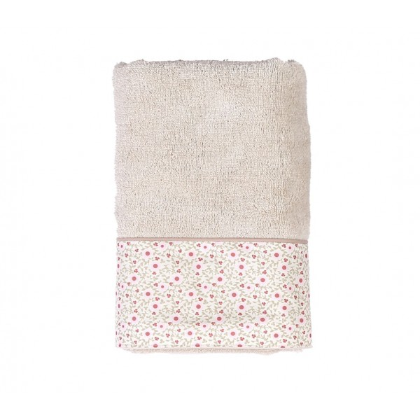 Πετσέτα Χεριών (30x50) Nef-Nef Catelyn