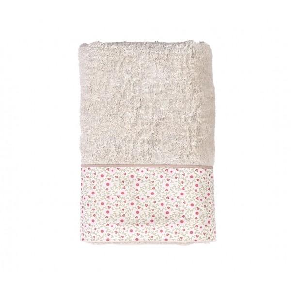 Πετσέτα Προσώπου (50x90) Nef-Nef Catelyn