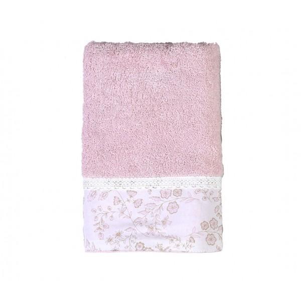 Πετσέτα Προσώπου (50x90) Nef-Nef Kyla