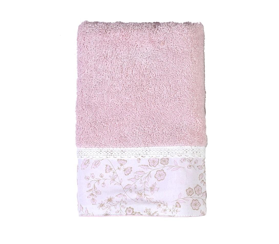 Πετσέτες Μπάνιου (Σετ 3τμχ) Nef-Nef Kyla