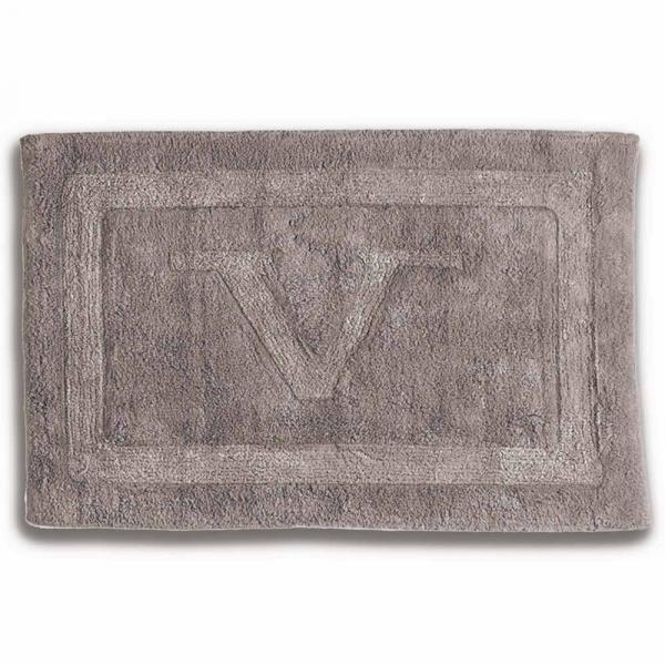 Πατάκι Μπάνιου (60x90) Sb Home Vera Silver