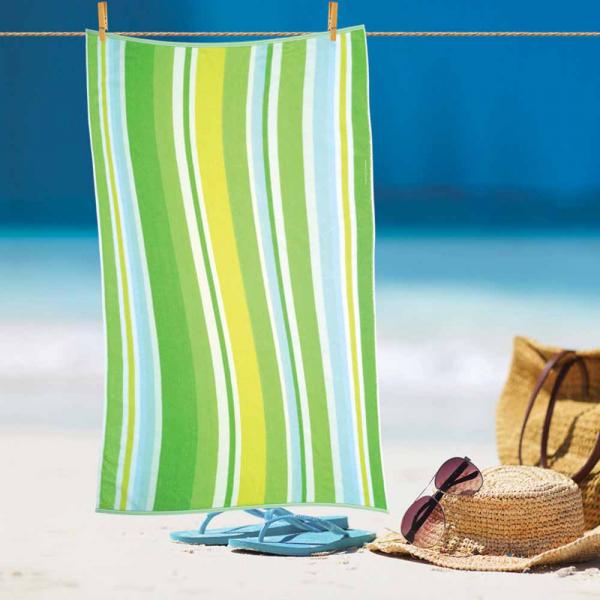 Πετσέτα Θαλάσσης Sb Home Beach No1005