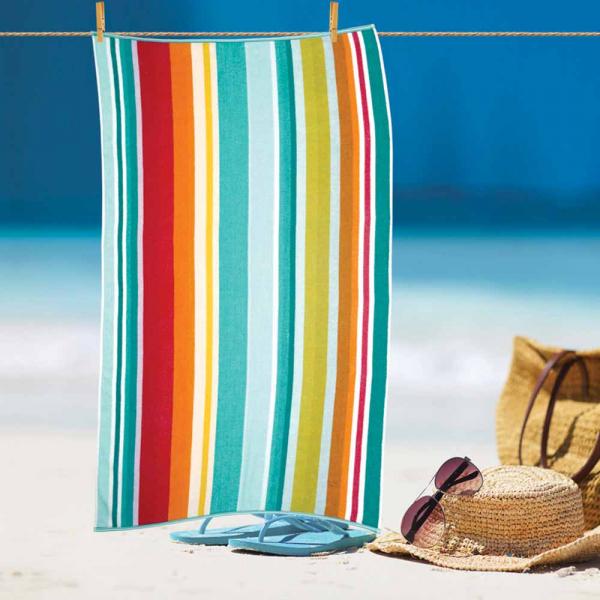 Πετσέτα Θαλάσσης Sb Home Beach No1006