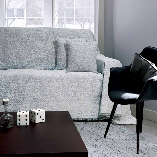 Ριχτάρι Τριθέσιου (180x300) Sb Home Lillian Grey