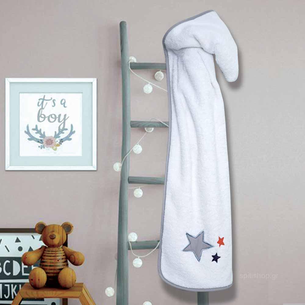 Βρεφική Κάπα Sb Home Baby Bright Star