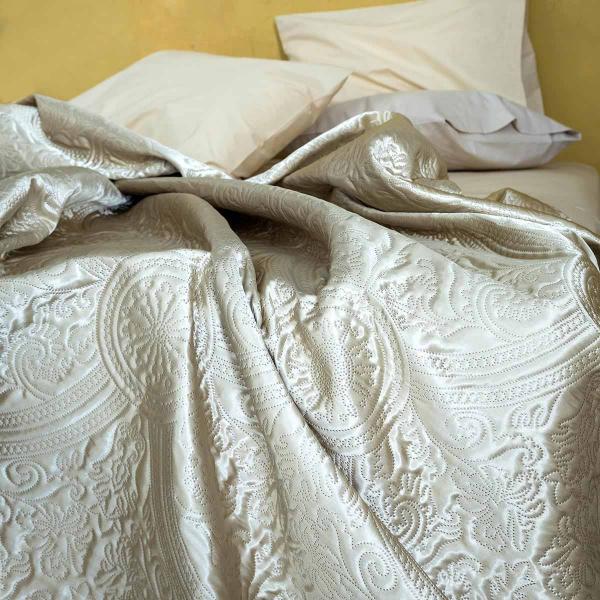 Κουβερλί King Size Nima Bed Linen Ornate