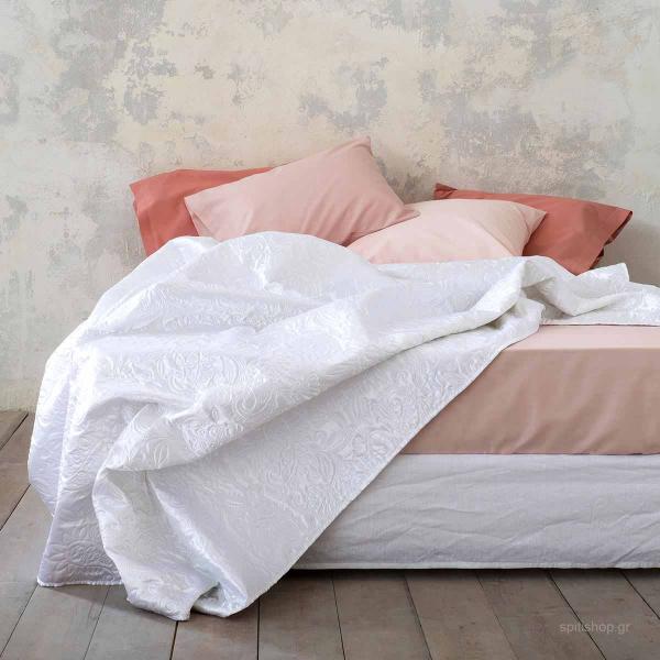 Κουβερλί King Size Nima Bed Linen Sparkling