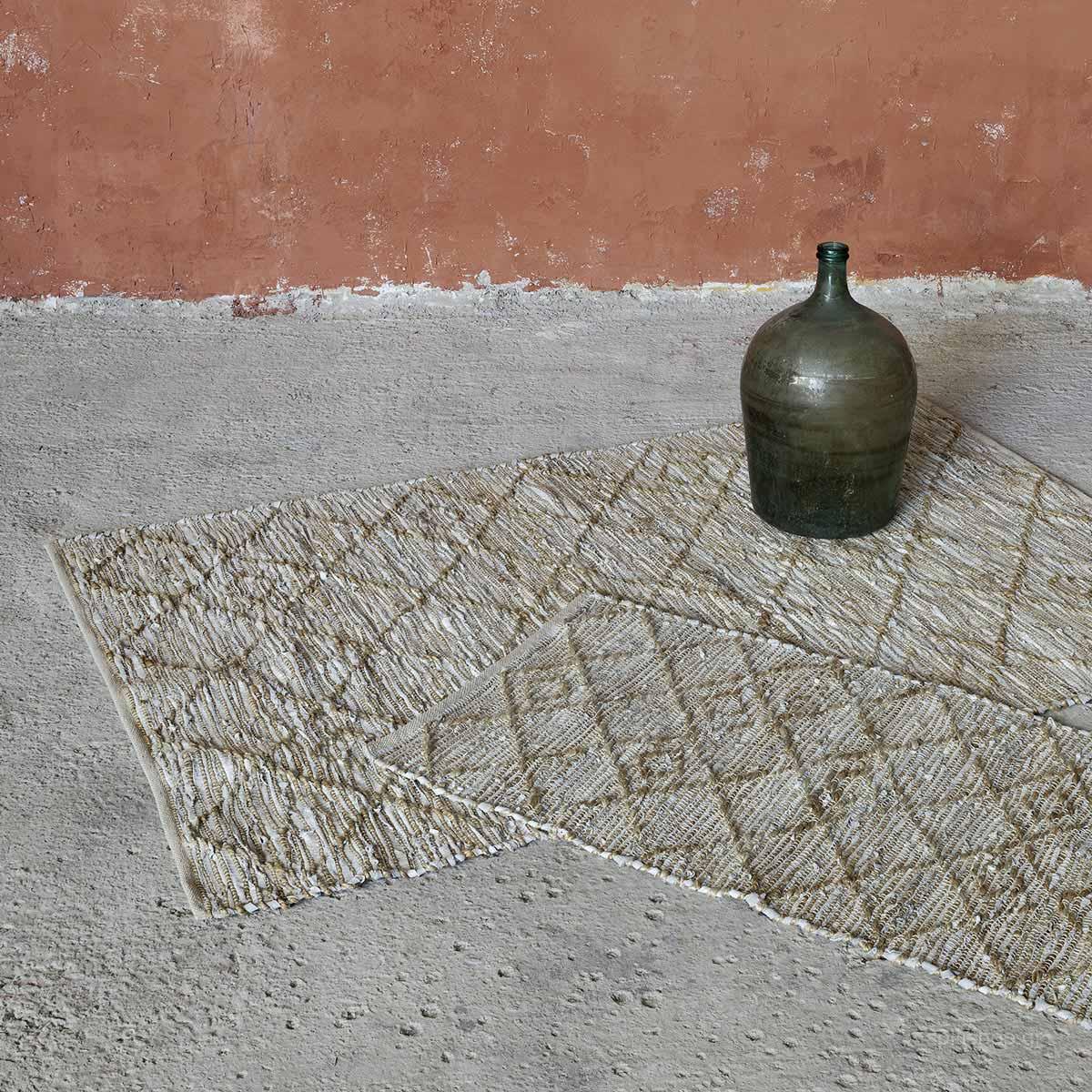 Χαλί Διαδρόμου (60×130) Nima Deco Asha