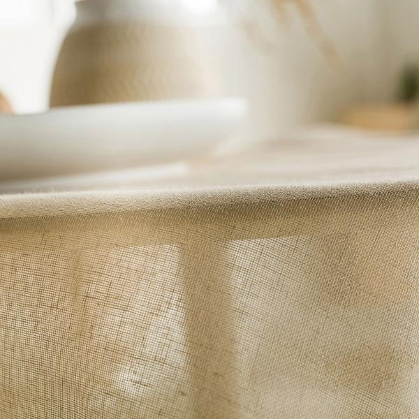 Τραπεζομάντηλο (135x135) Gofis Home Beatrice Linen 619/06