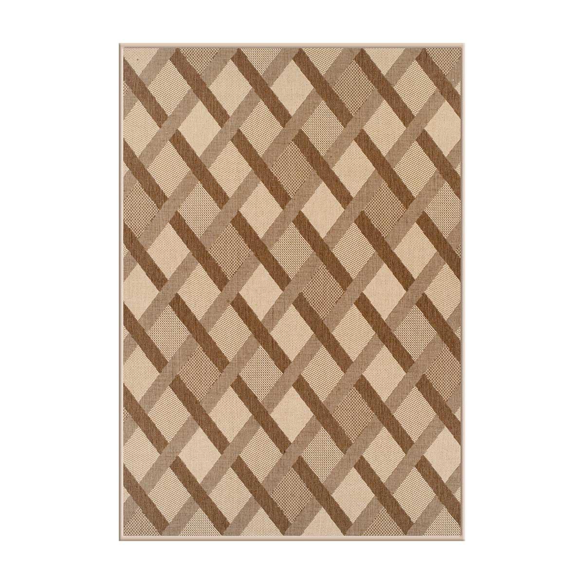 Χαλί Καλοκαιρινό (160×230) New Plan Ethnik 3729B