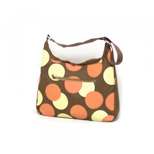 Τσάντα Θαλάσσης Benzi 3354 Πορτοκαλί