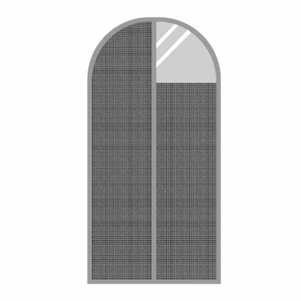 Θήκη Φύλαξης Παλτό/Φορεμάτων (60x120) Estia Linen 03-5894