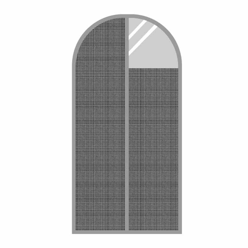 Θήκη Φύλαξης Παλτό/Φορεμάτων (60×120) Estia Linen 03-5894