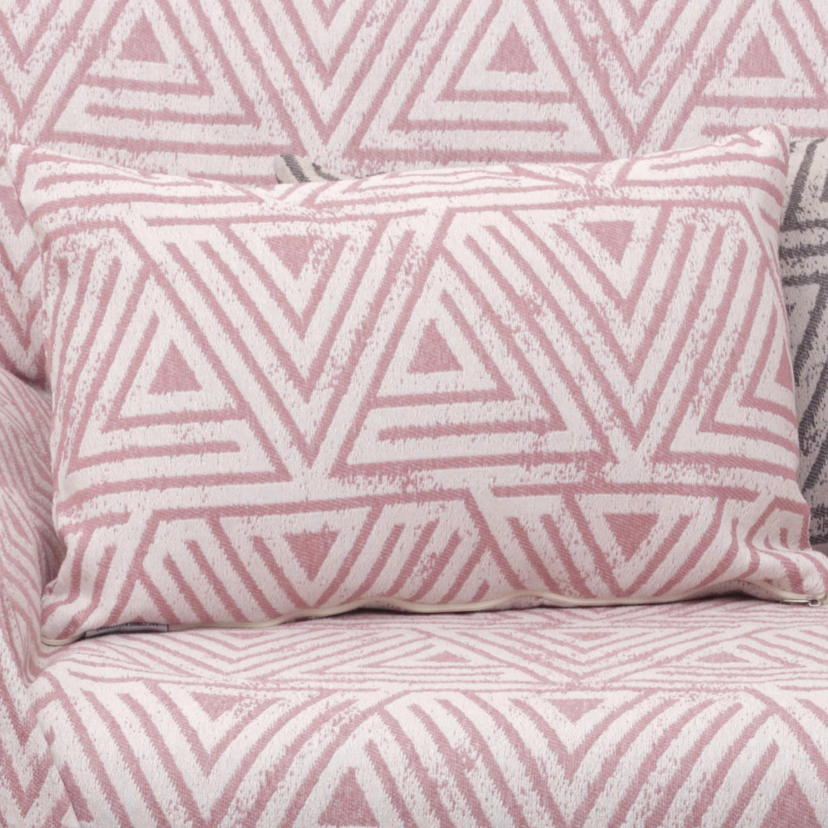 Διακοσμητικό Μαξιλάρι (32×52) Anna Riska 1560 Blush Pink