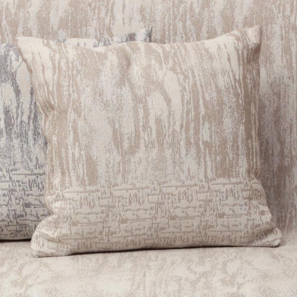 Διακοσμητικό Μαξιλάρι (55x55) Anna Riska 1532 Sand