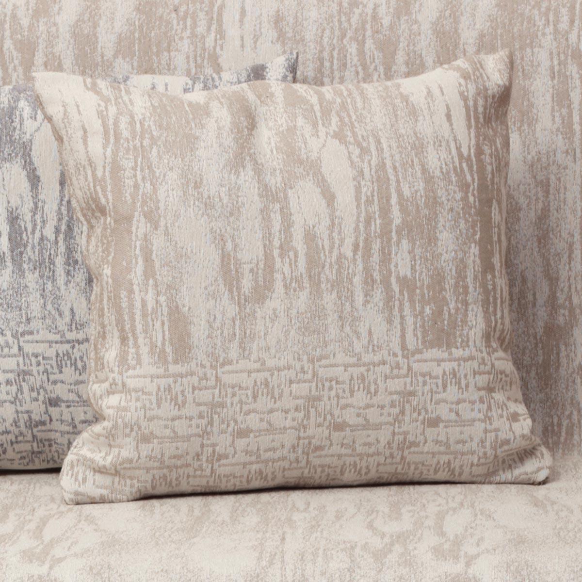 Διακοσμητικό Μαξιλάρι (55×55) Anna Riska 1532 Sand