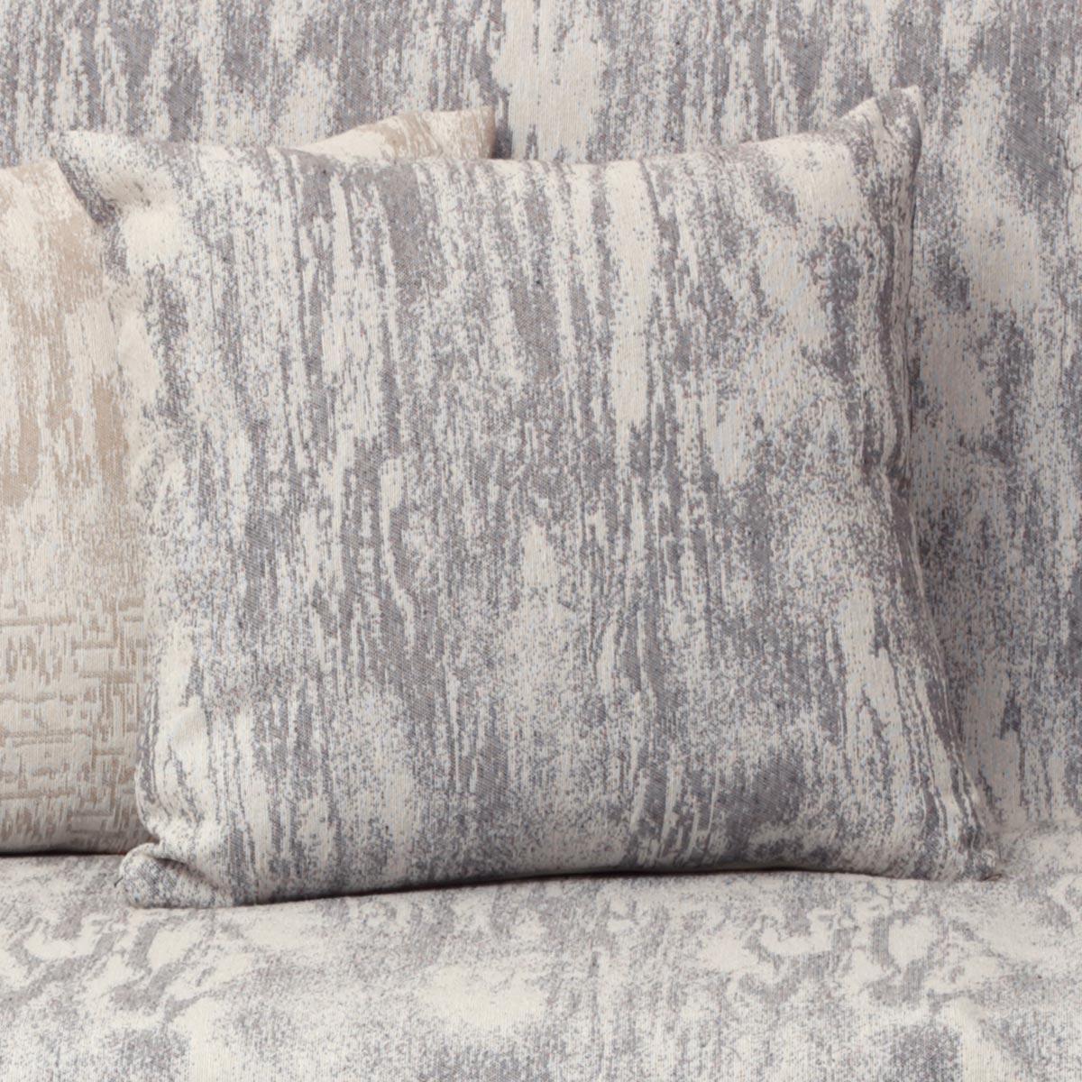 Διακοσμητικό Μαξιλάρι (55×55) Anna Riska 1532 Grey