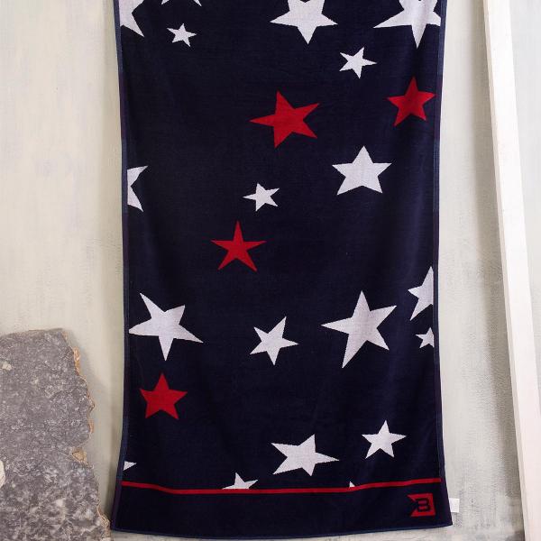 Πετσέτα Θαλάσσης Rythmos Stars