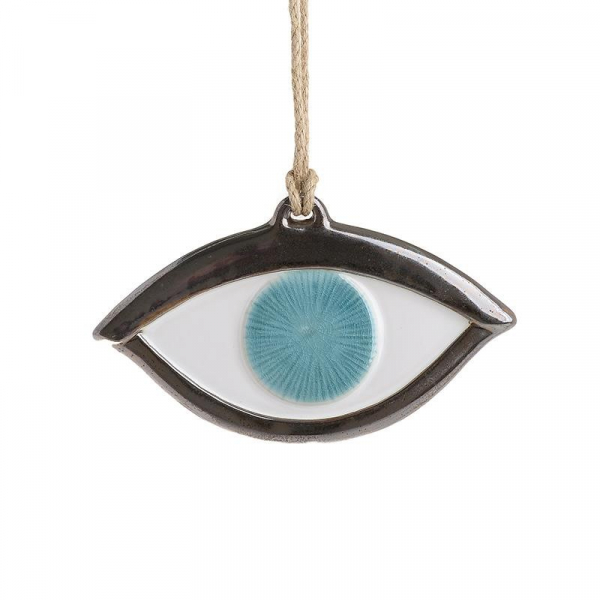 Διακοσμητικό Μάτι Κρεμαστό InArt 3-70-354-0025