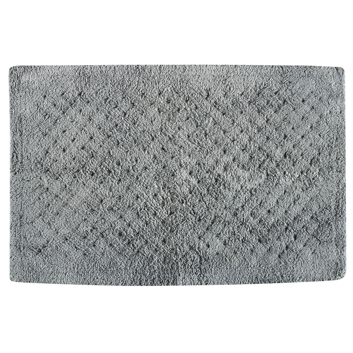 Πατάκι Μπάνιου (60×90) Das Home Bathmats 0544 Grey