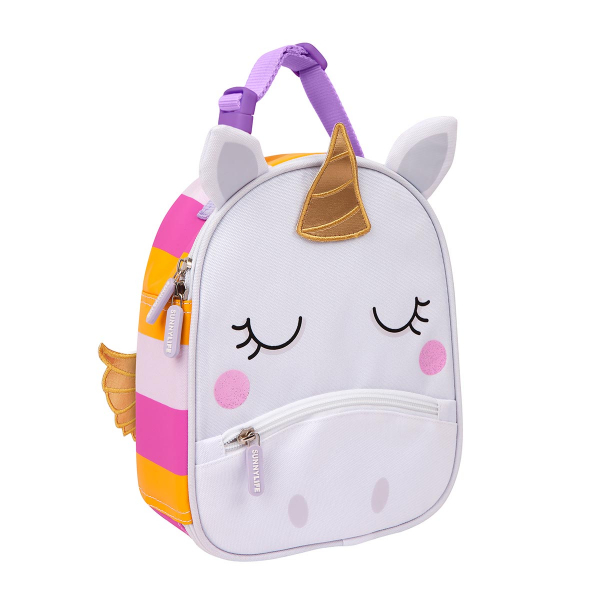 Τσάντα Φαγητού SunnyLife Unicorn S0YLUNUN