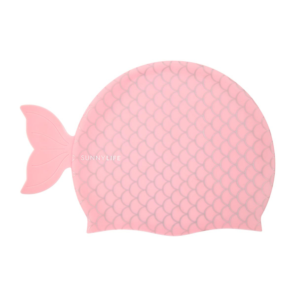 Σκουφάκι Κολύμβησης SunnyLife Mermaid S0VCAPME