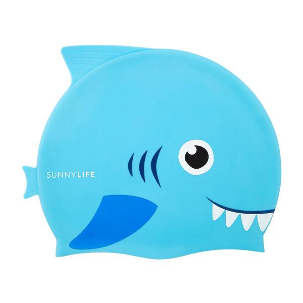 Σκουφάκι Κολύμβησης SunnyLife Shark S0VCAPSK