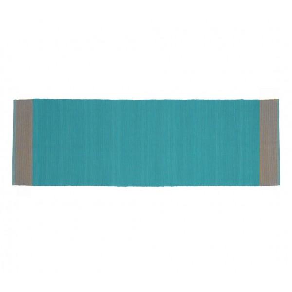 Τραβέρσα Διακόσμησης Nef-Nef Kitchen Solid Tropical Blue