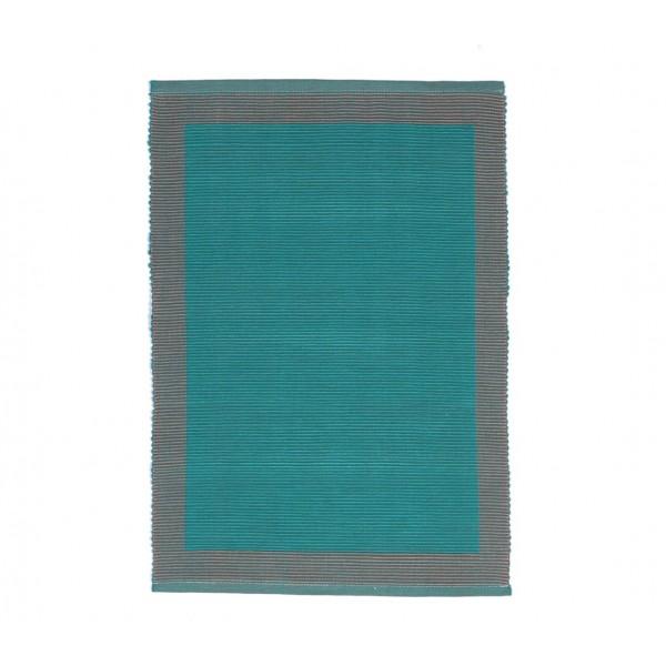 Σουπλά 2 Όψεων Nef-Nef Kitchen Solid Tropical Blue/Beige