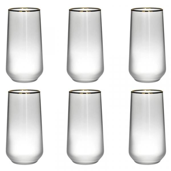 Ποτήρια Νερού (Σετ 6τμχ) CL 6-60-961-0015