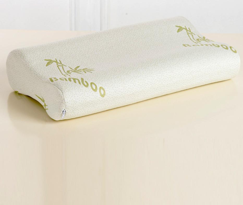Μαξιλάρι Ύπνου Ανατομικό Kentia Accessories Gel Wave