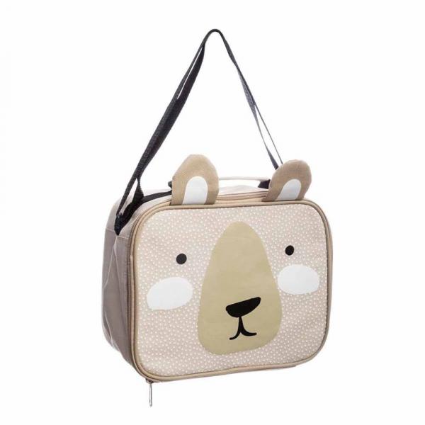 Τσάντα Φαγητού Marva 158818 Bear